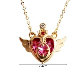 Jewelry - Sailor moon necklace